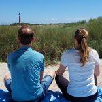 yoga op ameland 5