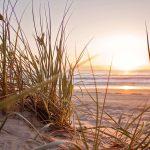 yoga zon en zee